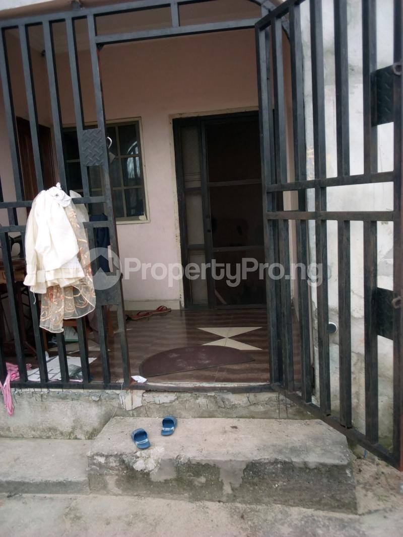 3 bedroom Blocks of Flats House for sale Rukpokwu Obio-Akpor Rivers - 5