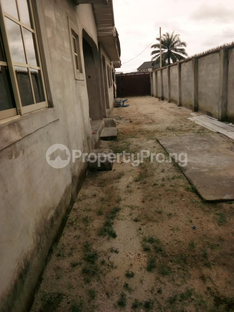 3 bedroom Blocks of Flats House for sale Rukpokwu Obio-Akpor Rivers - 8