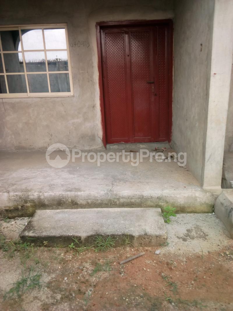 3 bedroom Blocks of Flats House for sale Rukpokwu Obio-Akpor Rivers - 7