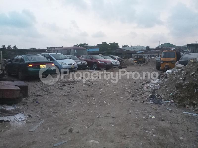 Mixed   Use Land Land for sale - Sabo Yaba Lagos - 0