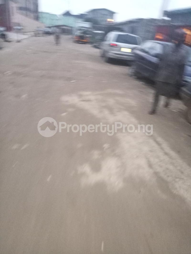 Mixed   Use Land Land for sale - Sabo Yaba Lagos - 2