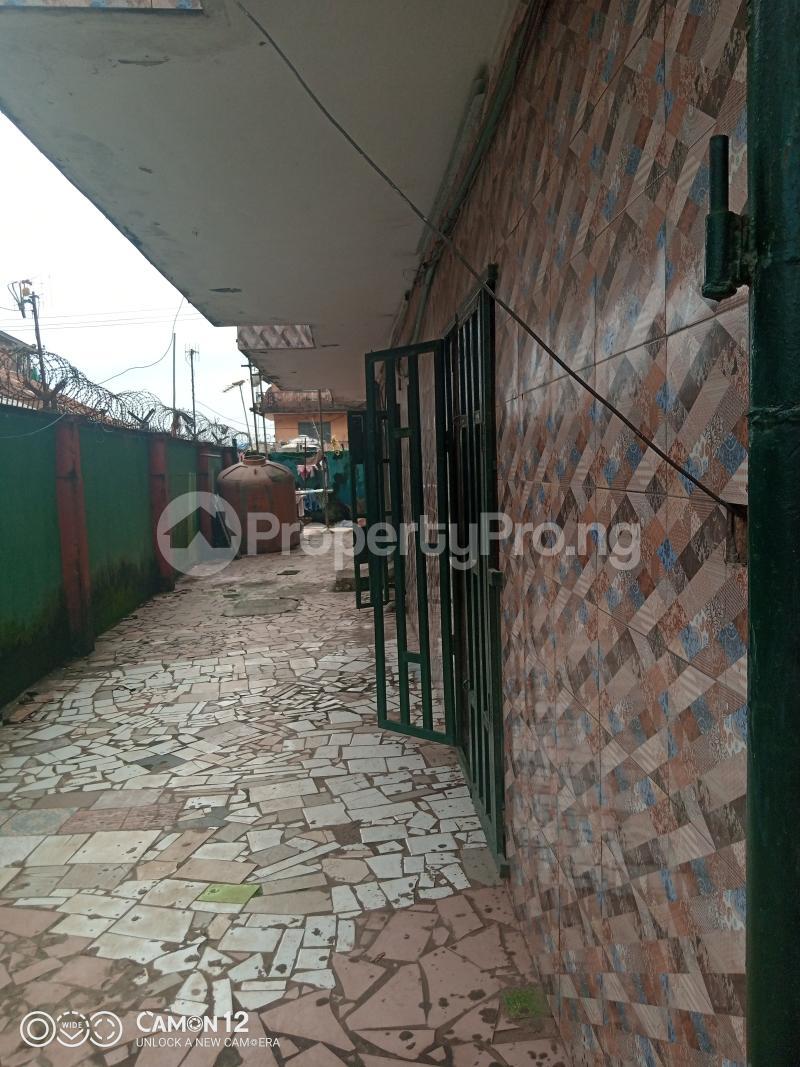 10 bedroom Blocks of Flats House for sale ADELABU STREET, OFF OLATEJU STREET Mushin Lagos - 3