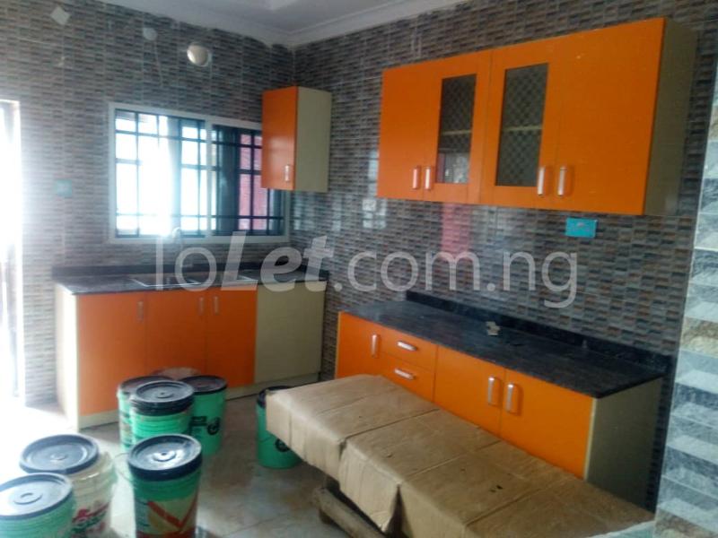 4 bedroom House for rent ---- Opebi Ikeja Lagos - 11