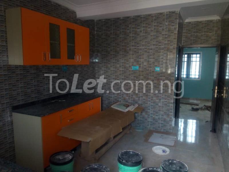 4 bedroom House for rent ---- Opebi Ikeja Lagos - 10