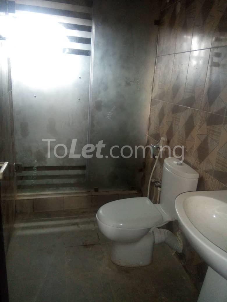 4 bedroom House for rent ---- Opebi Ikeja Lagos - 12