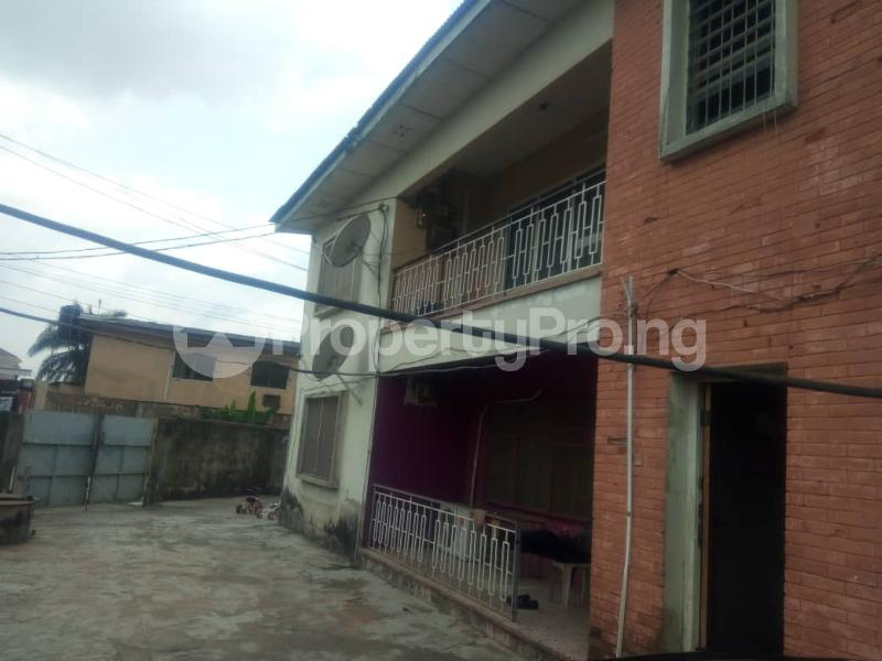 3 bedroom Flat / Apartment for sale ---- Ikotun Ikotun/Igando Lagos - 11