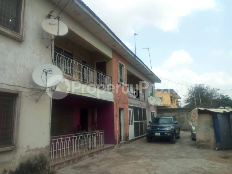3 bedroom Flat / Apartment for sale ---- Ikotun Ikotun/Igando Lagos - 0