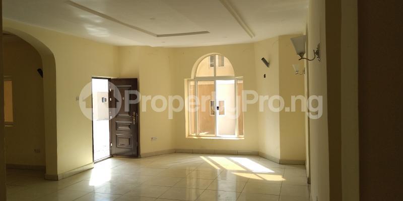 3 bedroom Blocks of Flats House for rent Off Olusegun Obasanjo Way  Wuye Abuja - 0