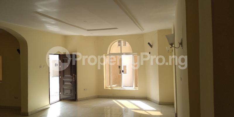 3 bedroom Blocks of Flats House for rent Off Olusegun Obasanjo Way  Wuye Abuja - 1