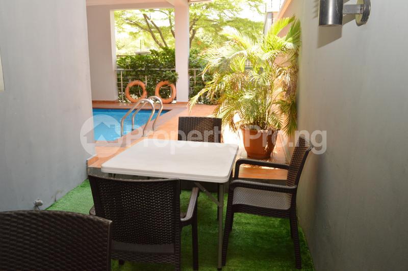 1 bedroom mini flat  Self Contain Flat / Apartment for shortlet 19 Ladipo Omotesho Cole Street, Lekki Phase 1 Lekki Lagos - 2