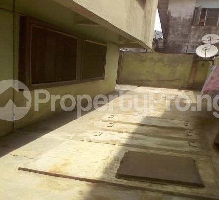 3 bedroom Flat / Apartment for sale Kayode Street Ilupeju Lagos - 0