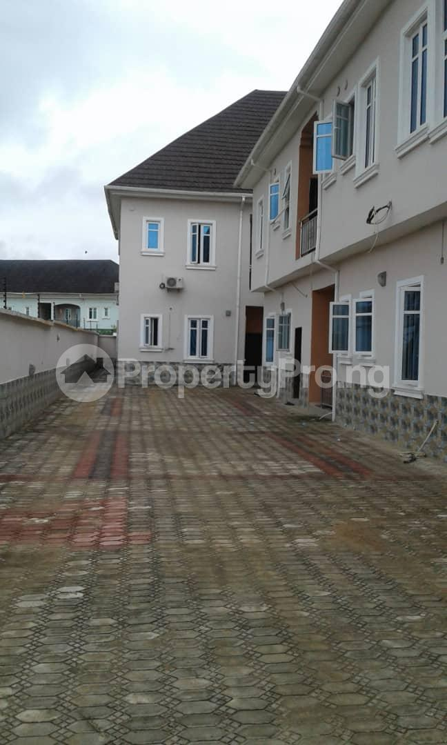 3 bedroom Flat / Apartment for rent Prayer Estate  Amuwo Odofin Lagos - 6