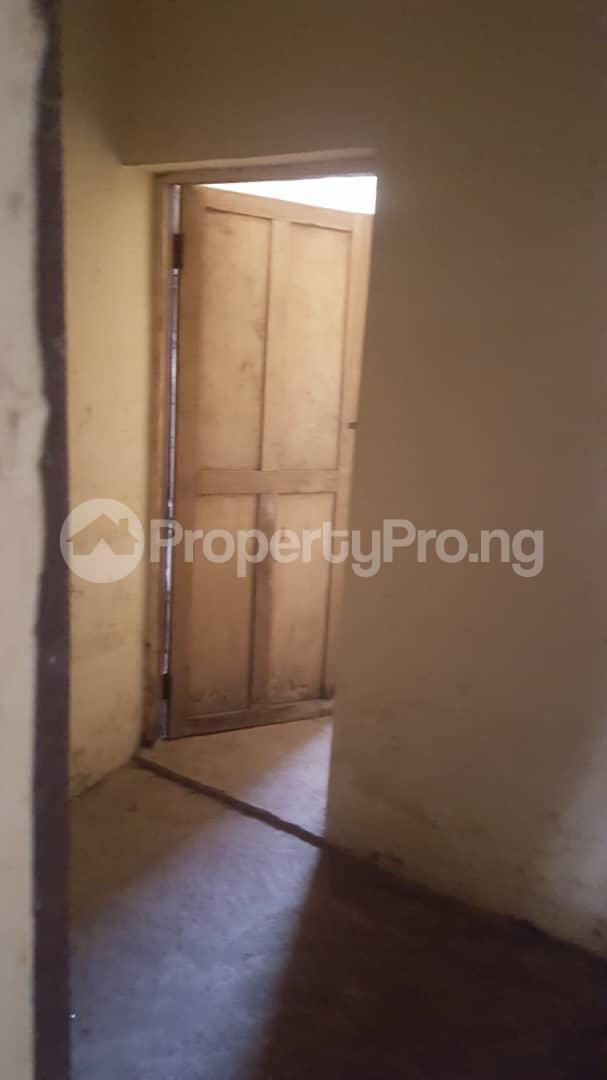 1 bedroom mini flat  Office Space Commercial Property for rent Liberty Oke ado Ibadan Oyo - 1