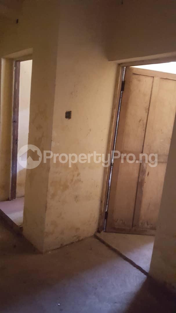 1 bedroom mini flat  Office Space Commercial Property for rent Liberty Oke ado Ibadan Oyo - 4