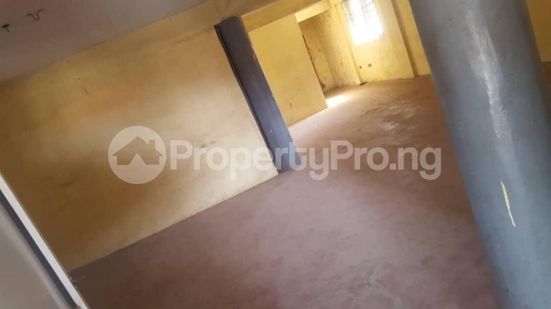 1 bedroom mini flat  Office Space Commercial Property for rent Liberty Oke ado Ibadan Oyo - 5