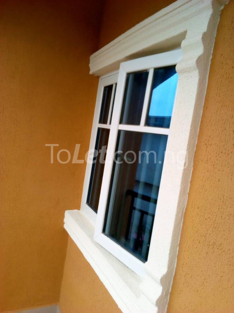 1 bedroom mini flat  Self Contain Flat / Apartment for rent Kola Abule Egba Abule Egba Lagos - 9