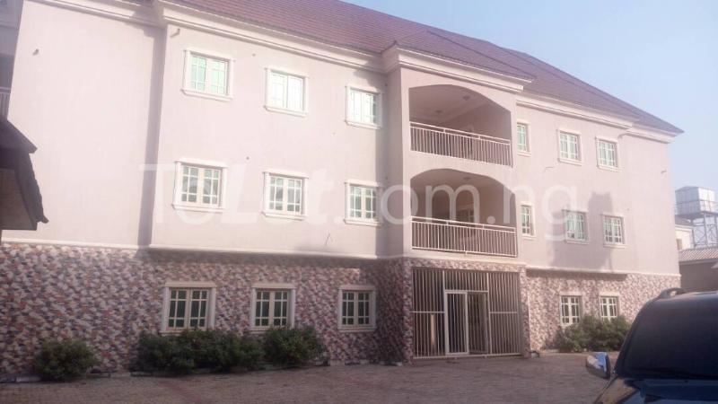 3 bedroom Flat / Apartment for rent - Mararaba Abuja - 2