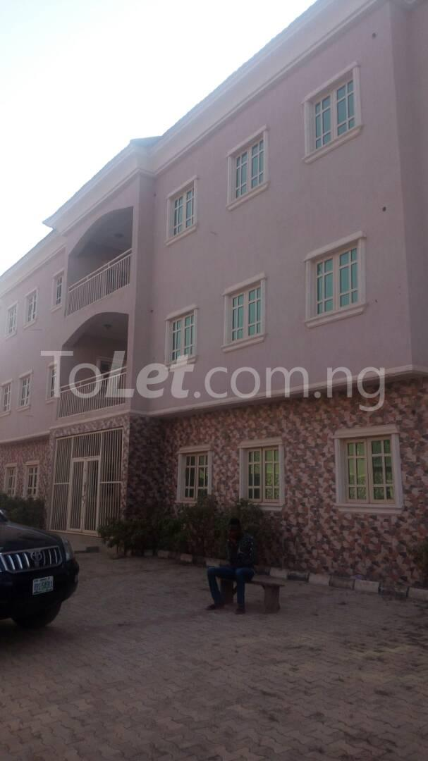 3 bedroom Flat / Apartment for rent - Mararaba Abuja - 1