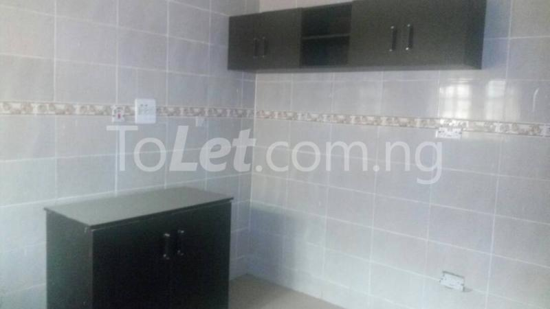 3 bedroom Flat / Apartment for rent - Mararaba Abuja - 6