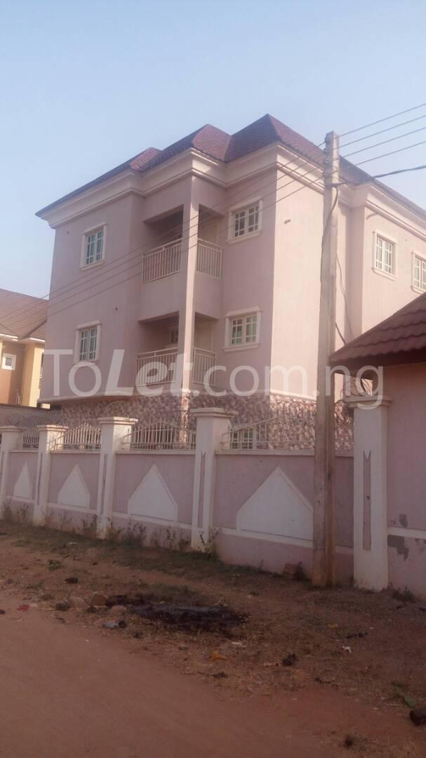 3 bedroom Flat / Apartment for rent - Mararaba Abuja - 0