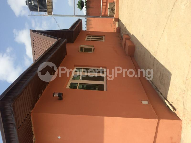 2 bedroom Studio Apartment Flat / Apartment for rent Akala Expressway Oluyole  Ibadan Oyo - 0