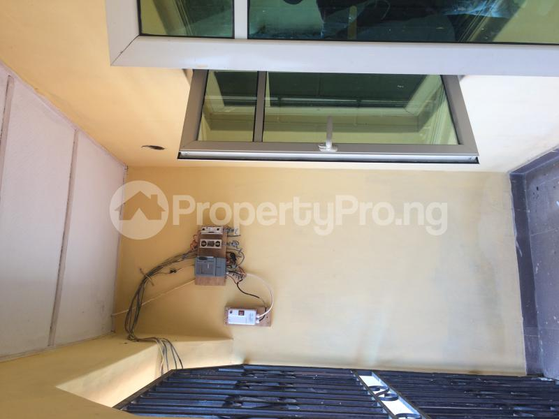 2 bedroom Studio Apartment Flat / Apartment for rent Akala Expressway Oluyole  Ibadan Oyo - 1