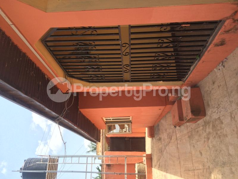 2 bedroom Studio Apartment Flat / Apartment for rent Akala Expressway Oluyole  Ibadan Oyo - 9