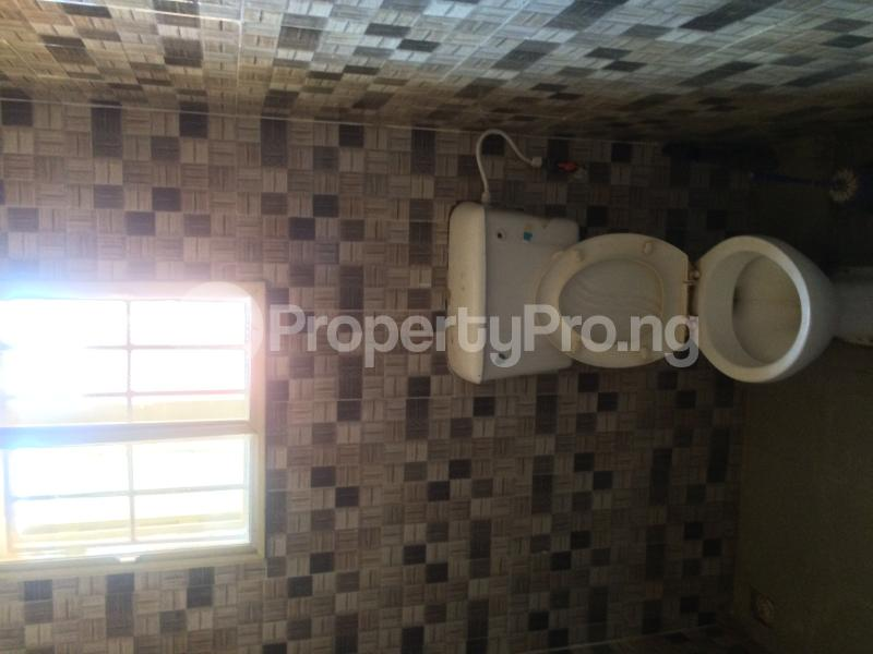 2 bedroom Studio Apartment Flat / Apartment for rent Akala Expressway Oluyole  Ibadan Oyo - 5