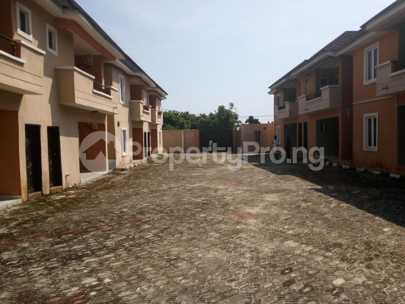 2 bedroom Self Contain Flat / Apartment for rent Divine Estate  Okun Ajah Ajah Lagos - 8