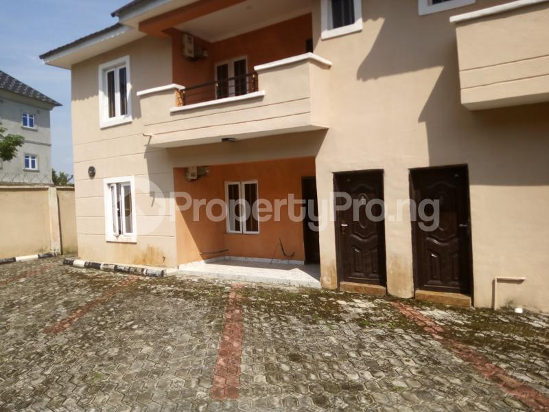 2 bedroom Self Contain Flat / Apartment for rent Divine Estate  Okun Ajah Ajah Lagos - 7