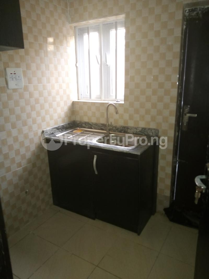 2 bedroom Self Contain Flat / Apartment for rent Divine Estate  Okun Ajah Ajah Lagos - 4