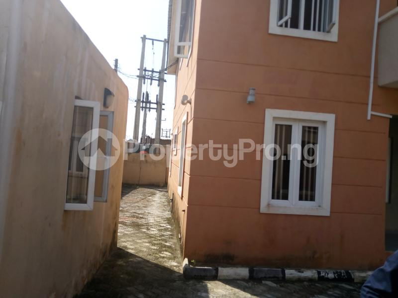 2 bedroom Self Contain Flat / Apartment for rent Divine Estate  Okun Ajah Ajah Lagos - 11