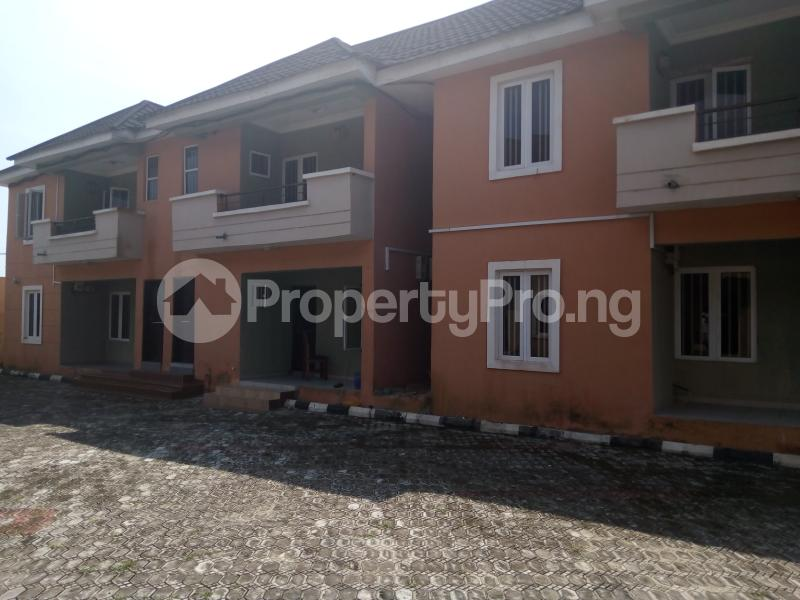 2 bedroom Self Contain Flat / Apartment for rent Divine Estate  Okun Ajah Ajah Lagos - 6