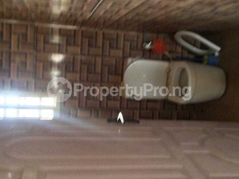 3 bedroom Flat / Apartment for rent Ajila Elebu Oluyole Extension  Ibadan Oyo - 4