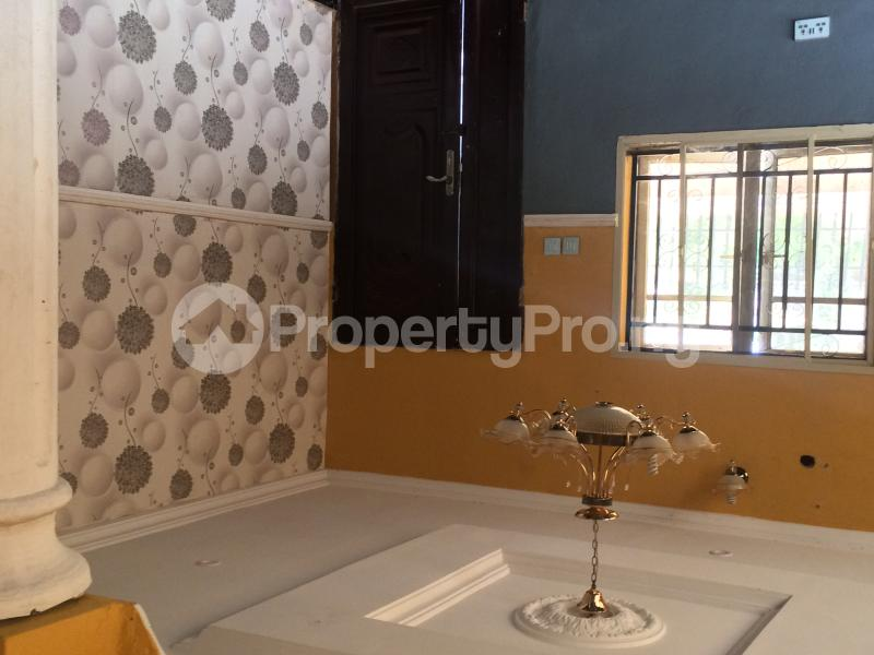 3 bedroom Flat / Apartment for rent Ajila Elebu Oluyole Extension  Ibadan Oyo - 3