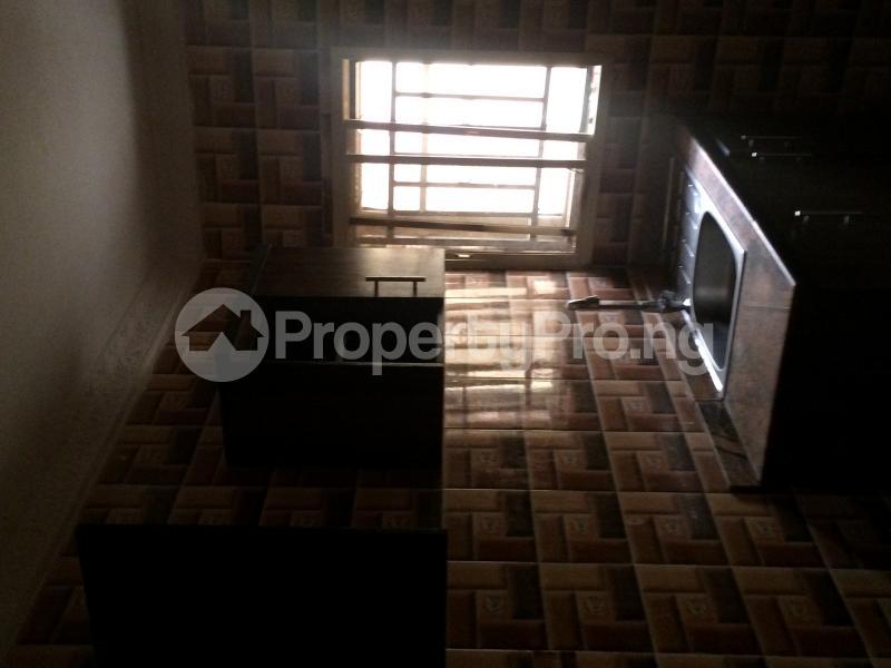 3 bedroom Flat / Apartment for rent Ajila Elebu Oluyole Extension  Ibadan Oyo - 2