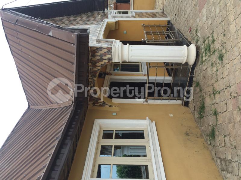3 bedroom Flat / Apartment for rent Ajila Elebu Oluyole Extension  Ibadan Oyo - 6