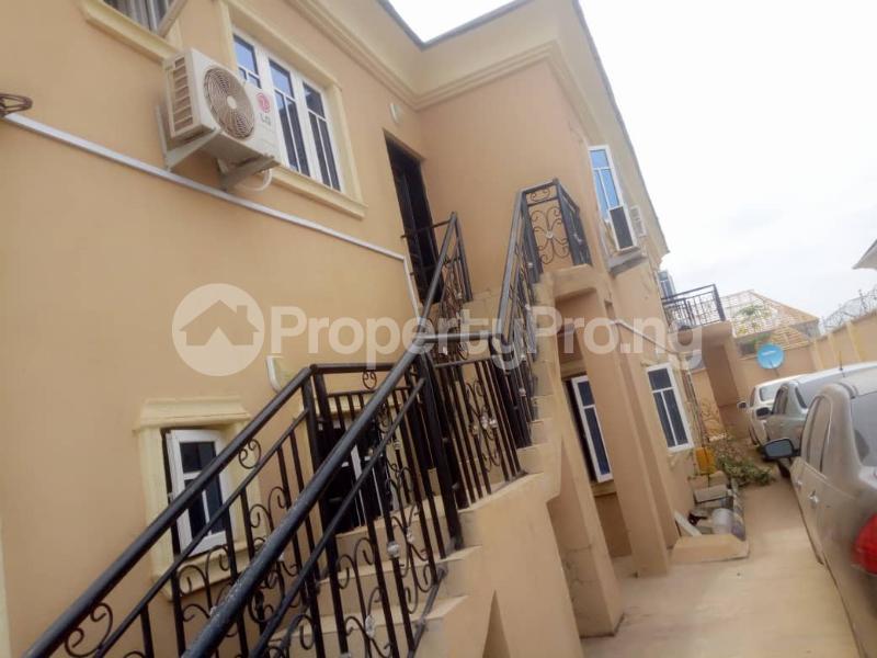3 bedroom Boys Quarters Flat / Apartment for rent Ajila Elebu Oluyole Extension Ibadan  Oluyole Estate Ibadan Oyo - 3