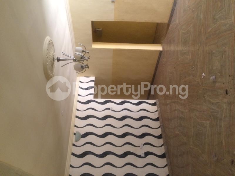 3 bedroom Boys Quarters Flat / Apartment for rent Ajila Elebu Oluyole Extension Ibadan  Oluyole Estate Ibadan Oyo - 4