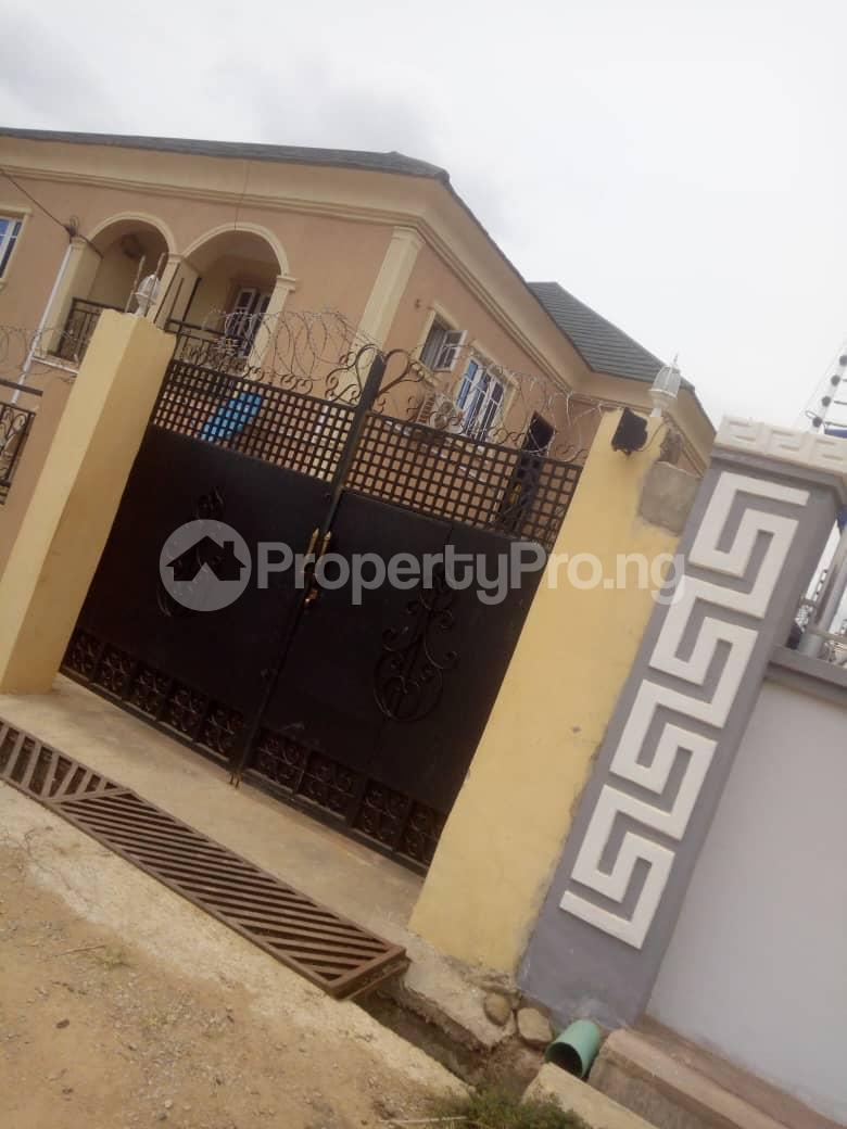 3 bedroom Boys Quarters Flat / Apartment for rent Ajila Elebu Oluyole Extension Ibadan  Oluyole Estate Ibadan Oyo - 5