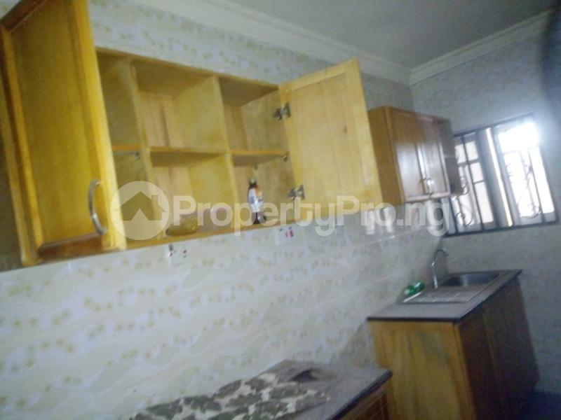 3 bedroom Boys Quarters Flat / Apartment for rent Ajila Elebu Oluyole Extension Ibadan  Oluyole Estate Ibadan Oyo - 1