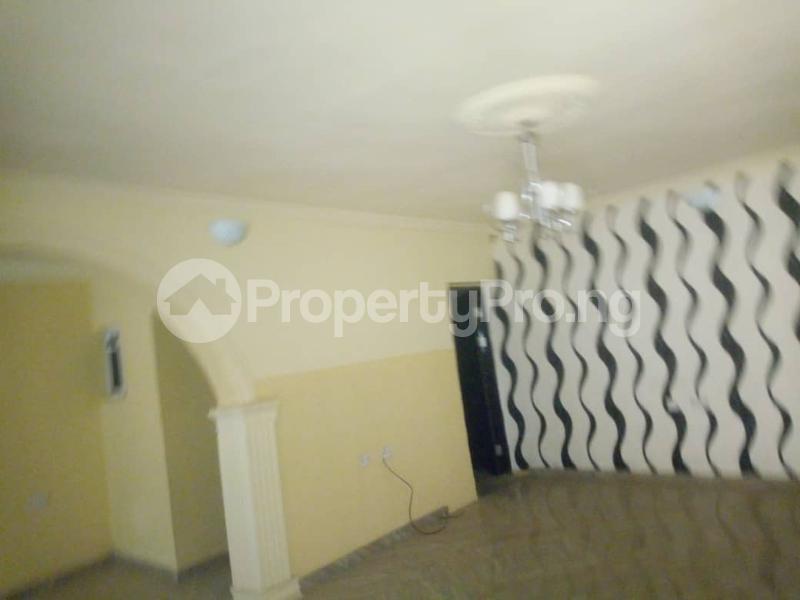3 bedroom Boys Quarters Flat / Apartment for rent Ajila Elebu Oluyole Extension Ibadan  Oluyole Estate Ibadan Oyo - 0