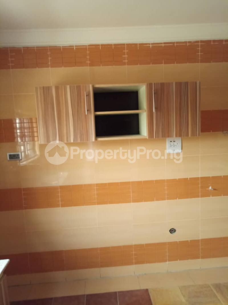 3 bedroom Flat / Apartment for rent Magodo ishere  Magodo Kosofe/Ikosi Lagos - 9