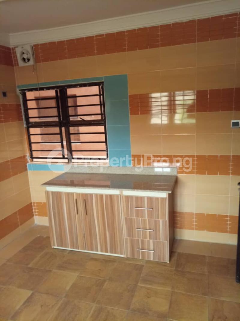 3 bedroom Flat / Apartment for rent Magodo ishere  Magodo Kosofe/Ikosi Lagos - 10