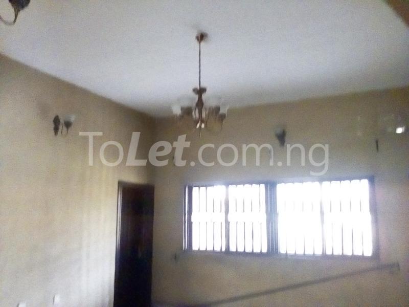 5 bedroom House for rent Elekeahia Housing Estate Obia-Akpor Port Harcourt Rivers - 1