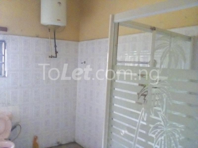 5 bedroom House for rent Elekeahia Housing Estate Obia-Akpor Port Harcourt Rivers - 2