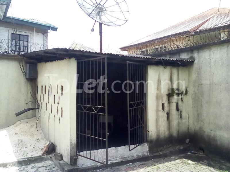 5 bedroom House for rent Elekeahia Housing Estate Obia-Akpor Port Harcourt Rivers - 4