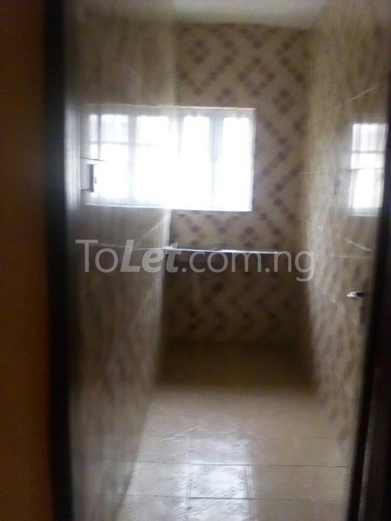 1 bedroom mini flat  Self Contain Flat / Apartment for rent Kola Abule Egba Abule Egba Lagos - 5