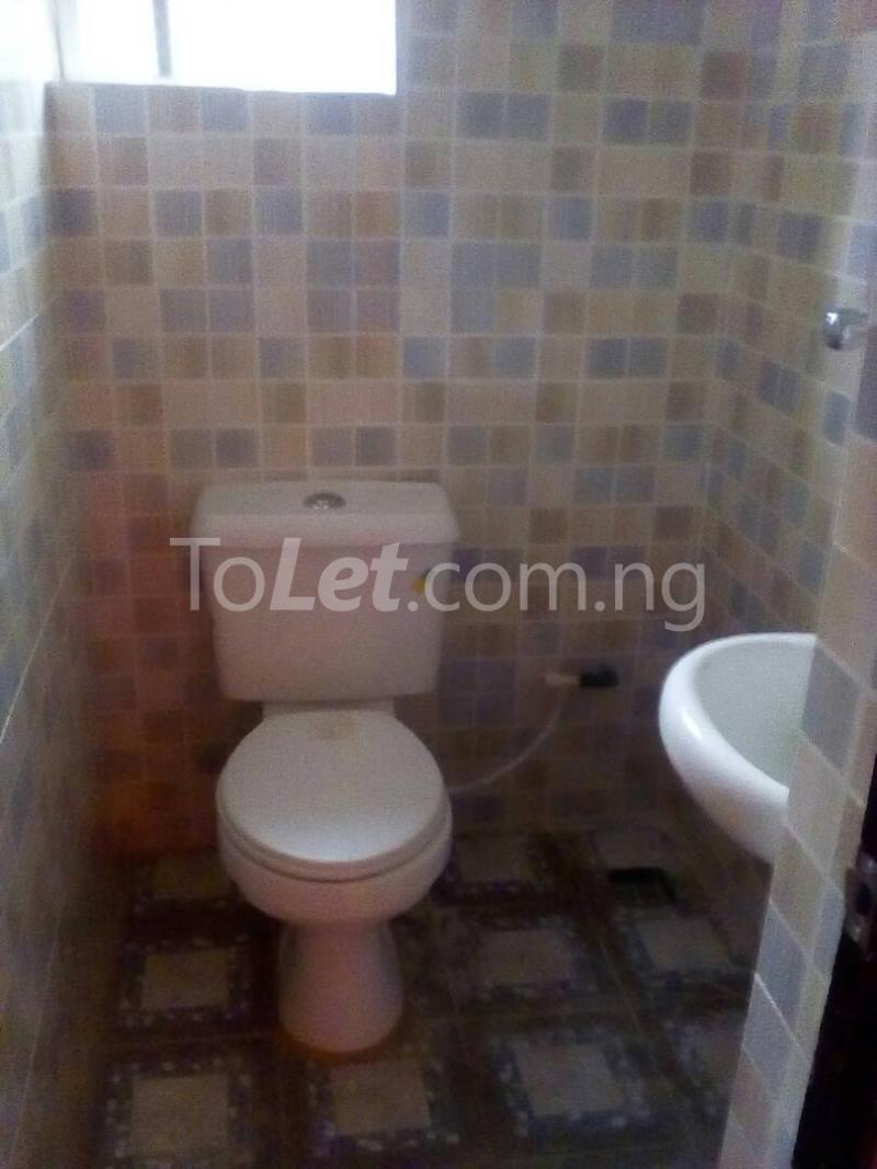 1 bedroom mini flat  Self Contain Flat / Apartment for rent Kola Abule Egba Abule Egba Lagos - 1