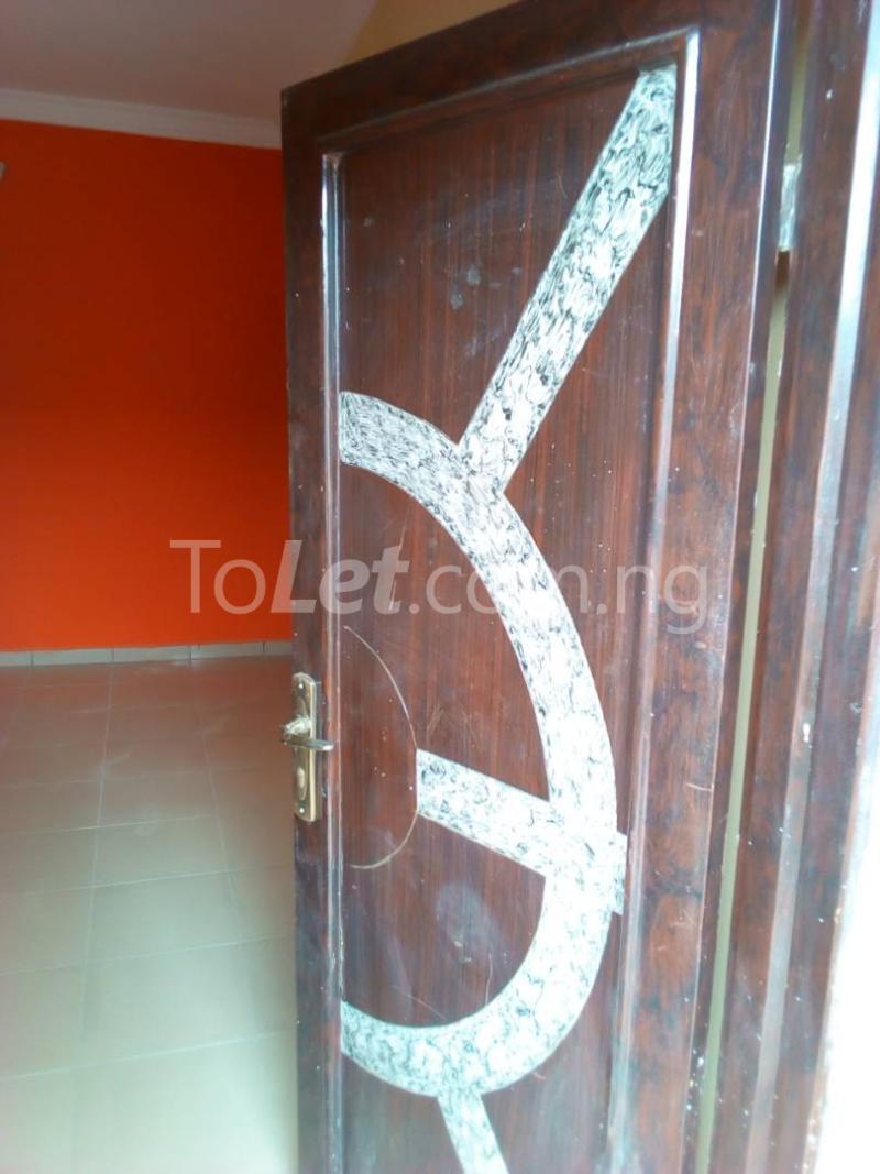 1 bedroom mini flat  Self Contain Flat / Apartment for rent Kola Abule Egba Abule Egba Lagos - 0